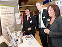 Falkirk Business Exhibition 2011<br /> RSM TENON