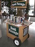 Book Passage, Ferry Building, Embarcadero, San Francisco, California