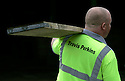 19/10/16  <br /> <br /> The UK's biggest builders merchant, Travis Perkins, says it is closing 30 branches.<br /> <br /> All Rights Reserved F Stop Press Ltd. +44 (0)1773 550665