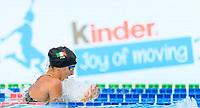 200m Breaststroke Women<br /> Semi-Final<br /> PISCOPIELLO Maria L. ITA Italy<br /> swimming, nuoto<br /> LEN European Junior Swimming Championships 2021<br /> Rome 2178<br /> Stadio Del Nuoto Foro Italico <br /> Photo Andrea Masini / Deepbluemedia / Insidefoto