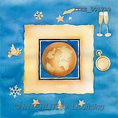 Isabella, CHRISTMAS SYMBOLS, corporate, paintings(ITKE501739,#XX#) Symbole, Weihnachten, Geschäft, símbolos, Navidad, corporativos, illustrations, pinturas