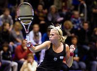 18-12-10, Tennis, Rotterdam, Reaal Tennis Masters 2010,    Michaella Krajicek