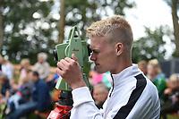 FIERLJEPPEN: IT HEIDENSKIP: 29-07-2021, JEUGD NFM, ©foto Martin de Jong