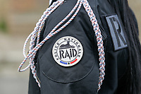 BIEVRES , ETAT MAJOR DU RAID LE 21 / 03 / 2017<br /> PASSATION DE COMMANDEMENT DU RAID , UNITE D ELITE DE LA POLICE NATIONALE .<br /> JEAN BAPTISTE DULION SUCCEDE A JEAN MICHEL FAUVERGUE .<br /> ILLUSTRATION . .