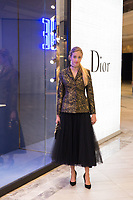 Event - Dior Grand Re-opening / Boston Ballet 10/03/17