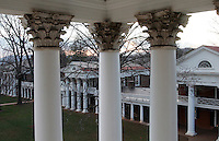lawn columns pillars