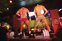 Oz dance club on Bourbon Street, 2003