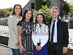 Confirmation Callystown Girls 2020