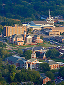 Campus of Lee University