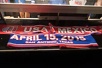USA Fan HQ Party, Tuesday, April 14, 2015