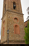 Renaissance Campanile 1523 San Miniato al Monte Florence