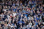 19.05.2019 Kilmarnock v Rangers: killie fans