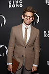 "Andrew Keenan-Bolger attends the Broadway Opening Night of ""King Kong - Alive On Broadway"" at the Broadway Theater on November 8, 2018 in New York City."