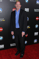 HOLLYWOOD, LOS ANGELES, CA, USA - MARCH 20: Rob Moore at the 2nd Annual Rebels With A Cause Gala Honoring Larry Ellison held at Paramount Studios on March 20, 2014 in Hollywood, Los Angeles, California, United States. (Photo by Xavier Collin/Celebrity Monitor)