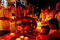 Buddhists celebrate holy Vesak in Kuala Lumpur