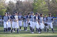Baseball Varsity 4/26/2021
