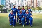 01. Hong Kong Women's Team vs Hong Kong Dragons - Hong Kong Cricket World Sixes 2017