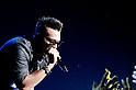 "MTV presents Sean Paul ""Tomahawk Technique"" Special Live"