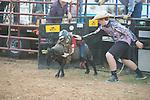 SEBRA - Fredericksburg, VA - 7.25.2014 - Mutton Bustin'