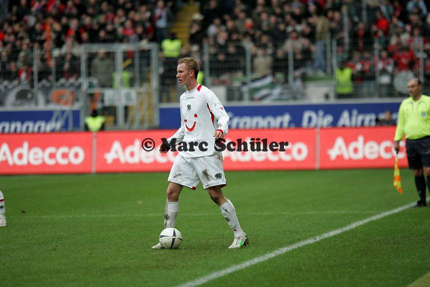 Jan Rosenthal (Hannover 96)