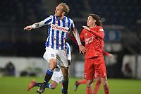 VOETBAL: HEERENVEEN: 19 - 03-2021, Abe Lenstra Stadion, SC Heerenveen - FC Twente, Siem de Jong, ©foto Martin de Jong