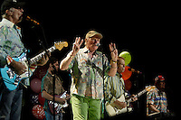 2012 file photo - The Beach Boys in concert