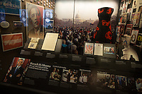 Washington- National Museum of African American History and Culture<br /> elezione presidente Obama