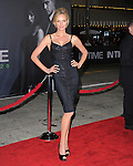 Rachel Roberts at The Regency Enterprises L.A. Premiere of In Time held at The Regency Village Theatre in Westwood, California on October 20,2011                                                                               © 2011 Hollywood Press Agency