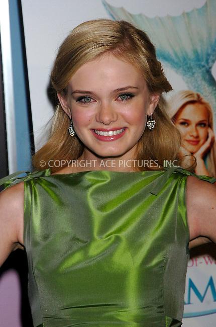 "WWW.ACEPIXS.COM . . . . .  ....NEW YORK, FEBRUARY 24, 2006....Sara Paxton at the 20th Century Fox Screening Of ""Aquamarine"".....Please byline: AJ Sokalner - ACEPIXS.COM.... *** ***..Ace Pictures, Inc:  ..Philip Vaughan (212) 243-8787 or (646) 769 0430..e-mail: info@acepixs.com..web: http://www.acepixs.com"