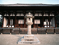 Kofukuji temple, Nara, Japa