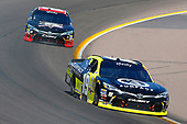 2017 NASCAR Xfinity Series<br /> DC Solar 200<br /> Phoenix International Raceway, Avondale, AZ USA<br /> Saturday 18 March 2017<br /> Matt Tifft, Surface Sunscreen / Tunity / Braingear Toyota Camry<br /> World Copyright: Russell LaBounty/LAT Images<br /> ref: Digital Image 17PHX1rl_5029