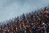NHRA Mello Yello Drag Racing Series<br /> AAA Texas NHRA FallNationals<br /> Texas Motorplex<br /> Ennis, TX USA<br /> Saturday 14 October 2017 Fans, crowd, spectators<br /> <br /> World Copyright: Mark Rebilas<br /> Rebilas Photo