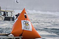 Mavericks buoy
