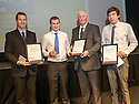 Falkirk Council Employment and Training Awards 16th November 2015...  <br /> <br /> Apprentice of the Year Level 2