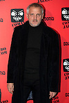 "Jordi Rebellon attends the presentation of the brand ""Comando Jaza"" in Madrid, December 14, 2015<br /> (ALTERPHOTOS/BorjaB.Hojas)"