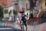 Giro d'Italia 2021 Stage 18 Rovereto to Stradella