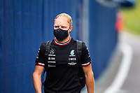 July 4th 2021; Red Bull Ring, Spielberg, Austria; F1 Grand Prix of Austria, race day;  BOTTAS Valtteri (fin), Mercedes AMG F1 GP W12 E Performance