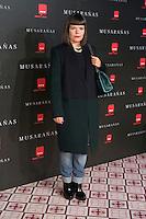 "Laura Caballero attend the Premiere of the movie ""Musaranas"" in Madrid, Spain. December 17, 2014. (ALTERPHOTOS/Carlos Dafonte) /NortePhoto /NortePhoto.com"
