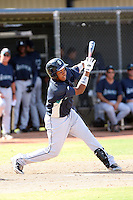 Jose Martinez - Seattle Mariners - 2010 Instructional League.Photo by:  Bill Mitchell/Four Seam Images..