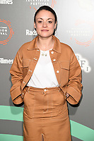 """Rochenda Sandall<br /> at the """"Line of Duty"""" photocall as part of the BFI & Radio Times Television Festival 2019 at BFI Southbank, London<br /> <br /> ©Ash Knotek  D3494  13/04/2019"""