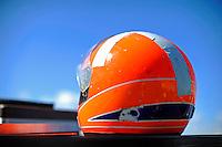 Rookie helmet