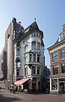 Luxe Bakkerij, Amsterdam