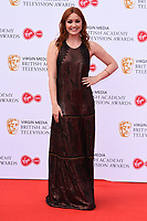 Arielle Free<br /> arriving for the BAFTA TV Awards 2019 at the Royal Festival Hall, London<br /> <br /> ©Ash Knotek  D3501  12/05/2019