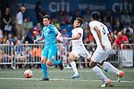 Kitchee vs HKFA U-21 during the Main tournament of the HKFC Citi Soccer Sevens on 22 May 2016 in the Hong Kong Footbal Club, Hong Kong, China. Photo by Lim Weixiang / Power Sport Images