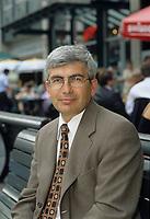 Clement Gignac<br />  en 1997<br /> (date exacte inconnue)