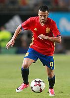 Spain's Pedro Rodriguez during international friendly match. June 7,2017.(ALTERPHOTOS/Acero) (NortePhoto.com) (NortePhoto.com)
