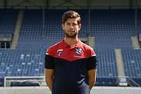 VOETBAL: HEERENVEEN: 18-08-2020, SC Heerenveen portret Steven Edelenbos                           (krachttrainer), ©foto Martin de Jong