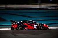 #33 KESSEL RACING (CHE) FERRARI 488 GT3 DAVID PEREL (SAF) MURAT CUHADAROGLU (TUR)MARCO ZANUTTINI (ITA)JOHN HARTSHORNE (GBR) GT3 AM