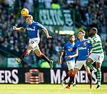 31.03.2019 Celtic v Rangers: Scott Arfield