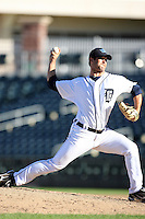 Chance Ruffin - Surprise Rafters - 2010 Arizona Fall League.Photo by:  Bill Mitchell/Four Seam Images..